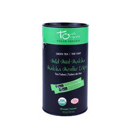 Touch Organic Mint Matcha Tea - 18's