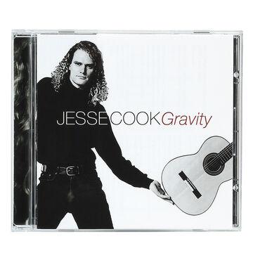Jesse Cook - Gravity - CD