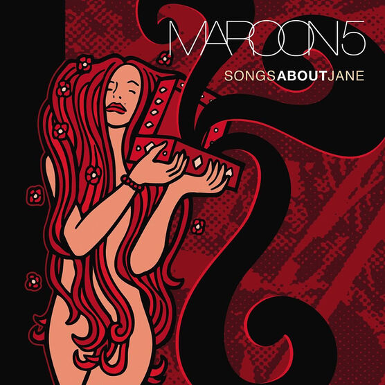 Maroon 5 - Songs About Jane - Vinyl