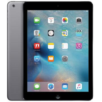 iPad Air 2 16GB with Wi-Fi - Space Grey - MGL12CL/A