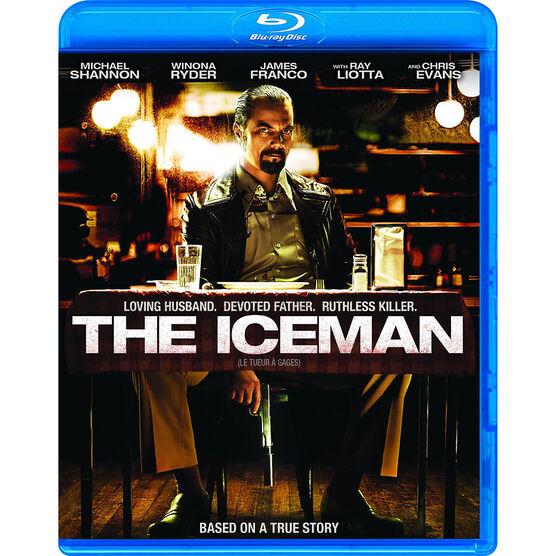 The Iceman - Blu-ray