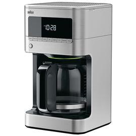 Braun Coffee Maker - Stainless - KF7170SI