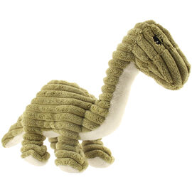 Petsport Tuff Squeaks Pet Toy - Critter - Assorted