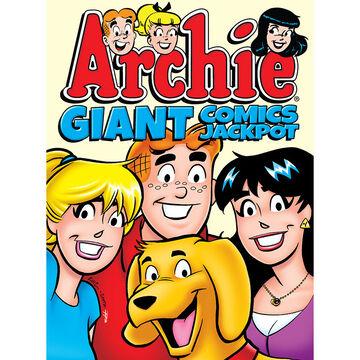 Archie Giant Comic Jackpot
