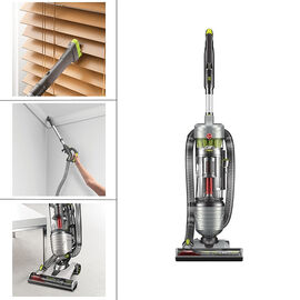 Hoover Air Lite Bagless Vacuum - Silver - UH72460CA