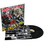Iron Maiden - The Number Of The Beast - Vinyl
