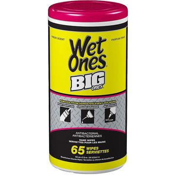 Wet Ones Big Ones - 65's