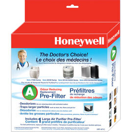 Honeywell Universal Carbon Pre-Filter - HRF-AP1