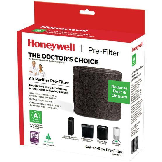 Honeywell Universal Carbon Pre-Filter - HRF-AP1