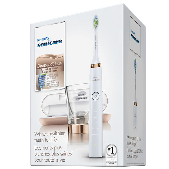 philips sonicare diamondclean electric toothbrush hx9392. Black Bedroom Furniture Sets. Home Design Ideas