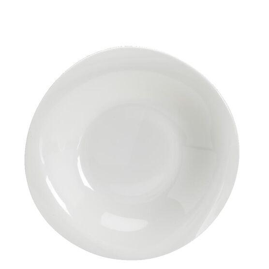 Luminarc Volare Soup/Salad Plate - 9inch - White