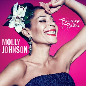 Johnson, Molly - Because of Billie - 2LP Vinyl