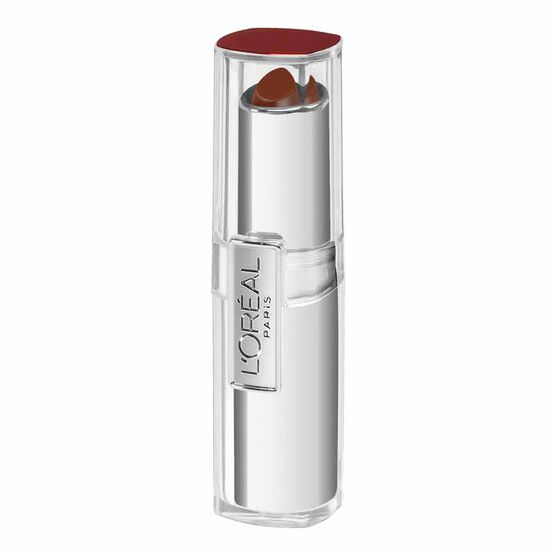 L'Oreal Infallible Le Rouge Lipcolour - Resilient Raisin