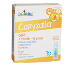 Boiron Coryzalia Cold for Kids - 10 x 1ml