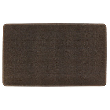 Moda Merkka Accent Rug - Brown