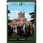 Downton Abbey - Season 4 - DVD
