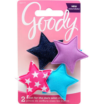 Goody Girls Shoot for the Stars Salon Clips - 8777