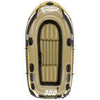 Fishman Inflatable Boat Set - JL007208-1
