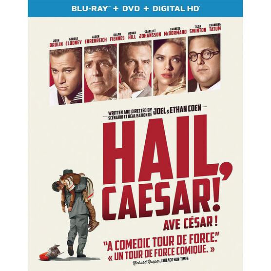 Hail, Caesar! - Blu-ray
