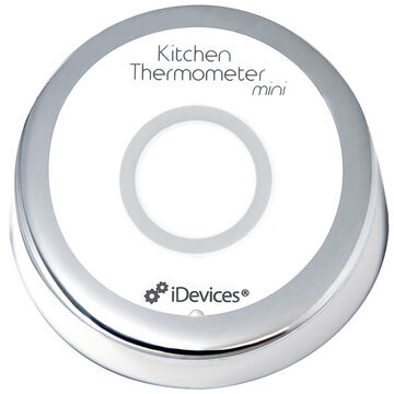 iDevices Kitchen Thermometer - Mini - White - IKT0001CAP5