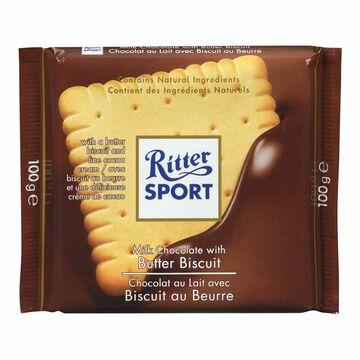Ritter Sport - Butter Biscuit - 100g
