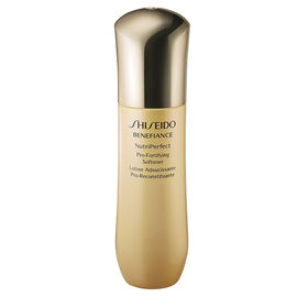 Shiseido Benefiance NutriPerfect Pro-Fortifying Softener - 150ml