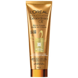 L'Oreal Extraordinary Oil Oil-in-Cream - 150ml