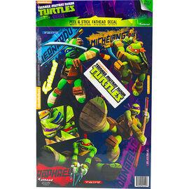 Teenage Mutant Ninja Turtles Fathead Decals