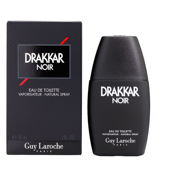 Drakkar Noir Eau De Toilette Spray - 30ml