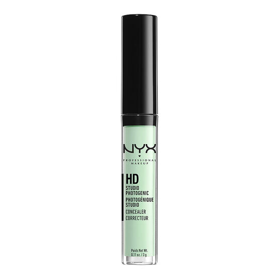 NYX Professional Makeup HD Concealer Wand - Green