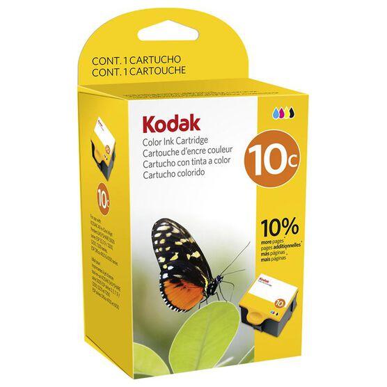 Kodak 10C Colour Ink Cartridge