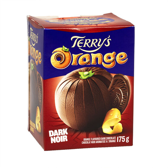 Terry's Dark Chocolate Orange - 175g