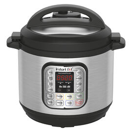 Instant Pot 7-in-1 Cooker - 8qt - IP-DUO80