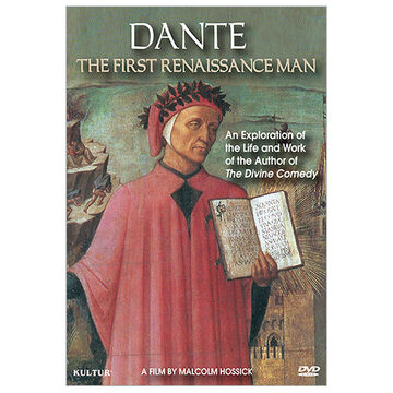 Dante: Renaissance Man - DVD