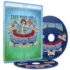 Grateful Dead - Fare Thee Well - Blu-ray