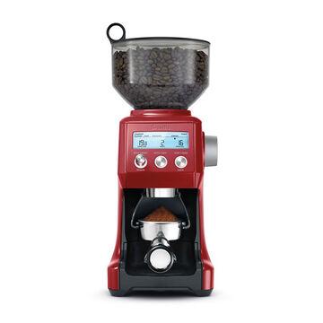 Breville Smart Grinder Pro - Red - BCG820CRNXL