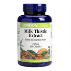 London Naturals Milk Thistle Extract - 250mg - 180's