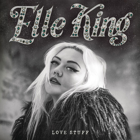 Elle King - Love Stuff - CD