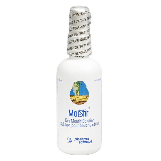 Moi-Stir Spray - 120 ml