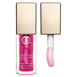 Clarins Instant Light Lip Oil - Raspberry
