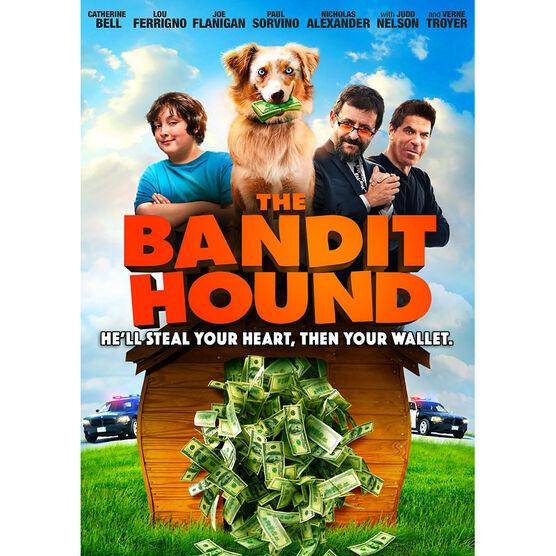 The Bandit Hound - DVD