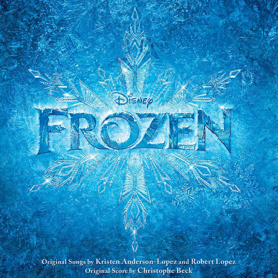 Soundtrack - Frozen - CD