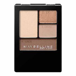 Maybelline ExpertWear Eyeshadow Quad