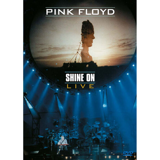 Pink Floyd - Shine On (Live) (2009, CD) | Discogs