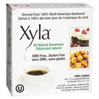 Xyla Xylitol Sweetner Packets - 100's