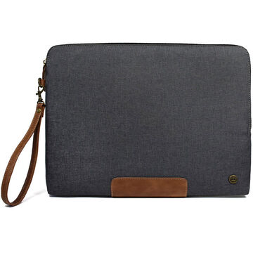 "PKG LS04 13"" Laptop Case - Dark Grey - PKG LS04-13-DRI-DGRY"