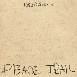 Neil Young - Peace Trail - CD
