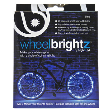 Cosmic Brightz - Blue