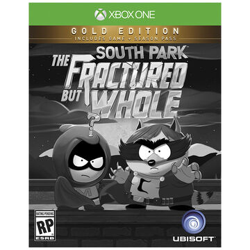 PRE-ORDER: Xbox One South Park: The Fractured But Whole Gold Edition