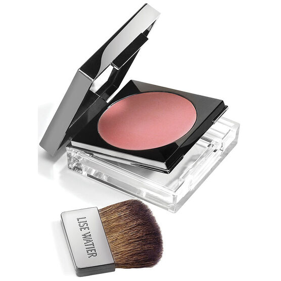 Lise Watier Blush-On Powder - Libertine